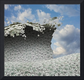 Tidal Wave of Money