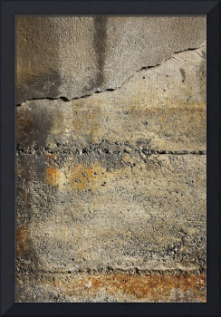 Abstract Concrete Close-up Texture photograph 0281