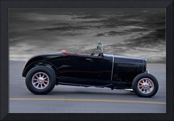 1932 Ford Roadster II