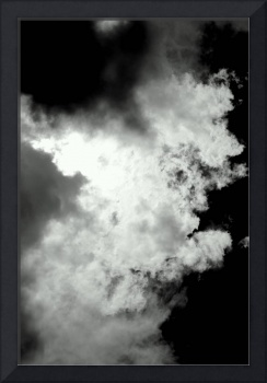 ABSTRACT CLOUD PHOTOGRAPHY, 2548, BY NAWFAL JOHNSO