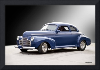 1941 Chevrolet Business Coupe II