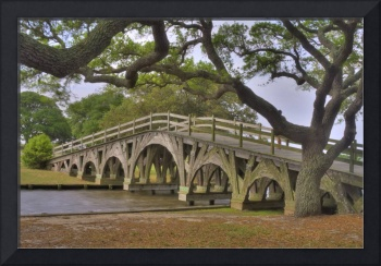 The Bridge - Currituck Heritage Park