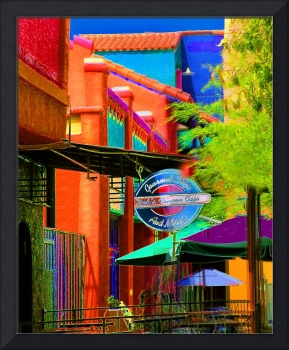 Tucson Placita Cafe