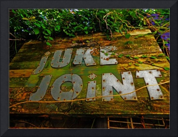 Louie's Juke Joint, New Orleans