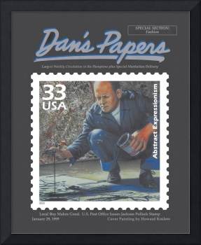 1999-01-29 Pollock Stamp Cover