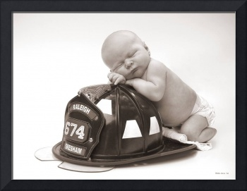 lil'firefighter