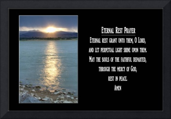 Eternal Rest Prayer