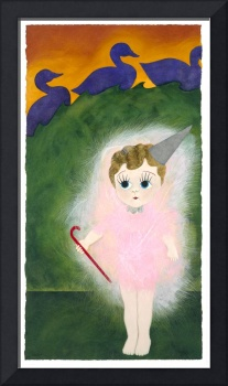 Kewpie Doll, Coney Island Book of the Dead