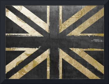 British Fashion Flag