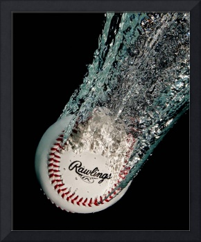 Rawlings Baseball Splash