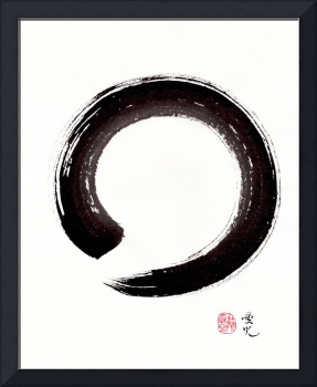 Enso - Acceptance of Imperfection