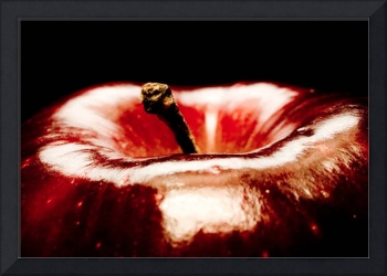 Red Apple : TEMPTATION