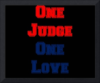Red and Blue Font