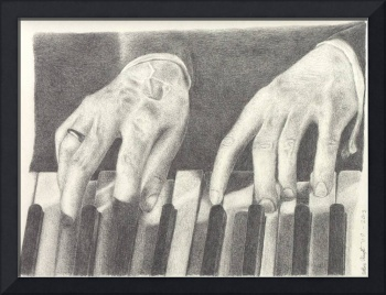 Rachmaninov's Piano Hands