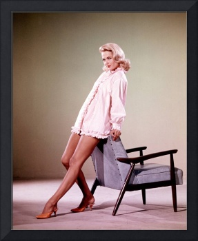 Martha Hyer promotional photo