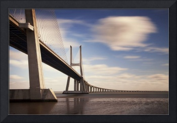 Vasco da Gama Bridge #03