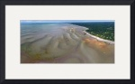 Brewster, Cape Cod Flats Pano by Christopher Seufert