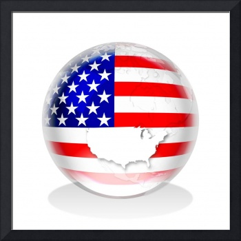 Crystal Sphere_USA