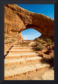 Windows Arch Stairway