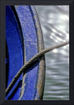 Rope to Shore