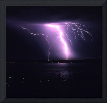 Puget Sound Lightning 4