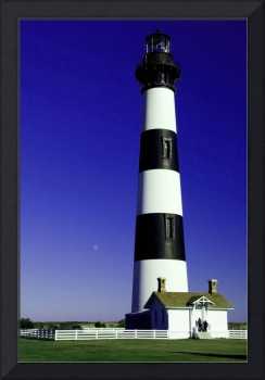 Bodie Island Lighthouse 0399