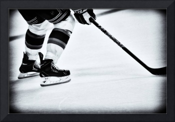 Hockey Is The Game