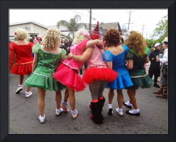 Drag Queens of New Orleans