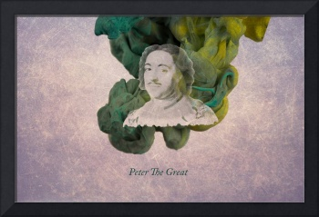 Peter the Great, Former Emperor of All Russia