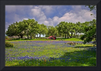 Hill Country Farming