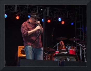 Blues Traveler-John Popper/Brendan Hill in concert