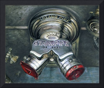 New York Standpipe