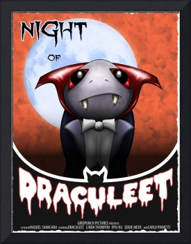 Night of Draculeet