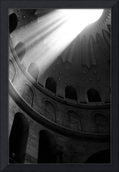 Good Friday at The Church of the Holy Sepulche