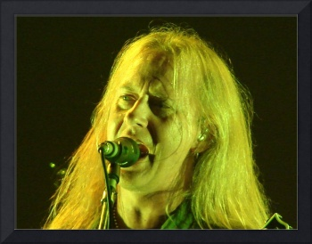 Alice in Chains - Jerry Cantrell Headshot
