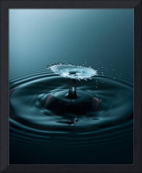 Water Drop Photography - Water in Time p01