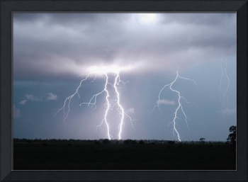 Casino Plains Lightning