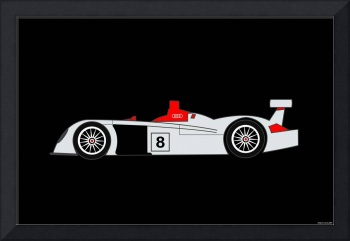 RACING CARS - The Art Dimension - Impressions 2