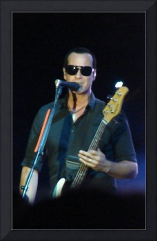 Robert DeLeo of STP / Stone Temple Pilots