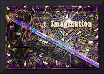 imagination sword