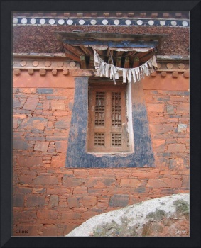 Monk's Window