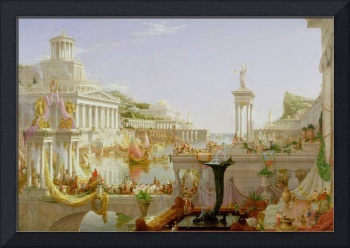 The Consummation of the Empire, c.1835-36