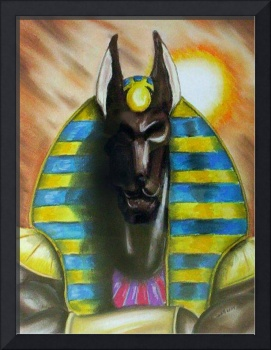 Anubis..The Guide