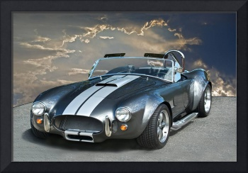 Cobra in the Clouds 1