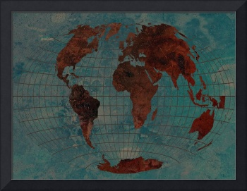 World Map 07b