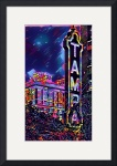 Tampa Theatre Dream by David Caldevilla