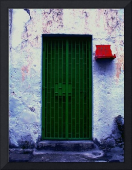 Green Door, Bertam Lane, Edit B