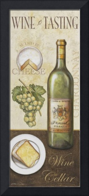 Wine And Cheese II