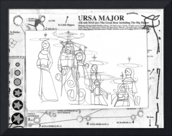 Ursa Major Matrons