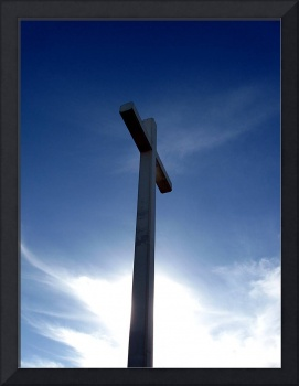 Giant Cross